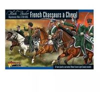 Warlord Games Black Powder French Chasseurs A Cheval