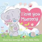 I Love You Mummy by Bonnier Books Ltd (Hardback, 2017)
