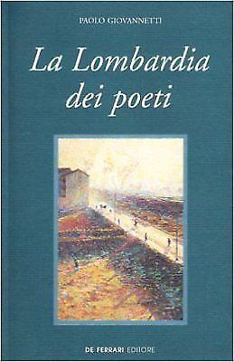 (1027) La Lombardia dei poeti