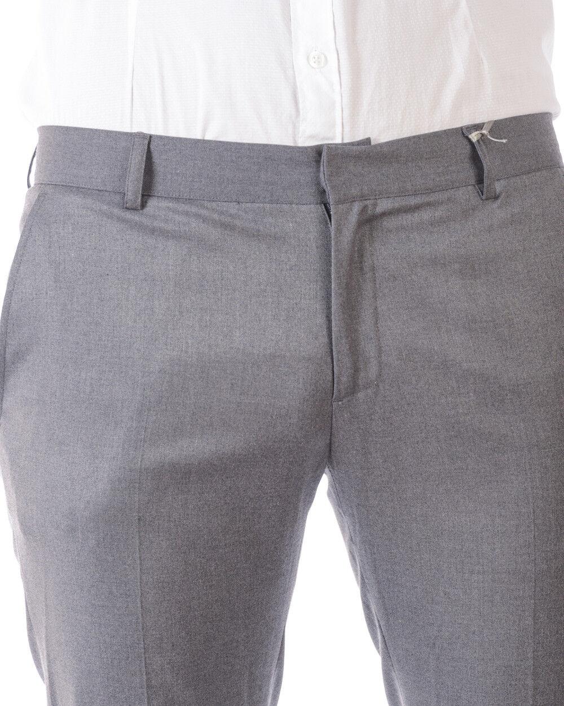 Pantaloni Daniele Alessandrini 11 Jeans Trouser Uomo Grigio P3498N7443705 11 Alessandrini 75fef8