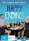 Happy Endings : Season 1 (DVD, 2012, 2-Disc Set)