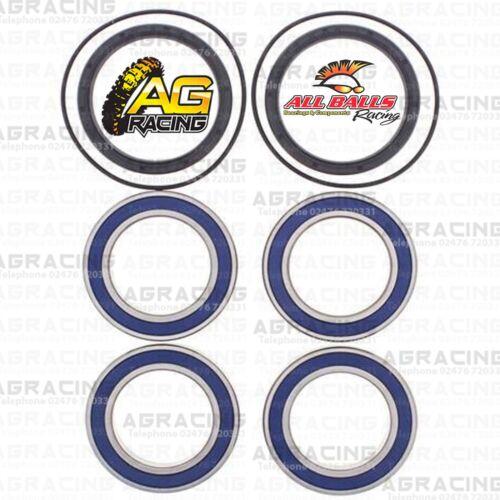 All Balls Rear Wheel Bearings /& Seals Kit For Suzuki LT-R LTR 450 2006 Quad