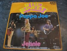 THE SWEET poppa joe / jeanie