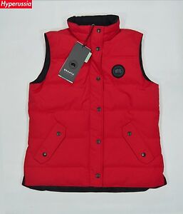Canada-Goose-Ladies-Branta-Granby-Vest-5069L-L-new-with-tag-Made-in-Canada-20