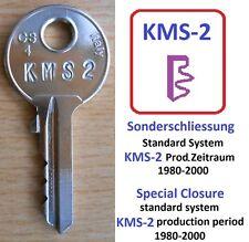 """1 Stück """"Schlüssel"""" >KMS 2< für CES, EATON Moeller SONDER-SCHLIESSUNG-Serie KMS"""