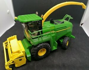 John Deere 7500 ensileuse Pick-up 630A SIKU 4056 TRACTEUR 1/32 AGRICOLE FERME UH