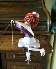 MEDIUM SIZE YARN BALL WINDER by KNIT PICKS - WINDS 100 GM/3.5 OZ OF YARN!