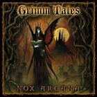Grimm Tales by Nox Arcana (CD, May-2008, Monolith Graphics)