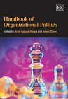 Handbook of Organizational Politics by Edward Elgar Publishing Ltd (Paperback, 2008)
