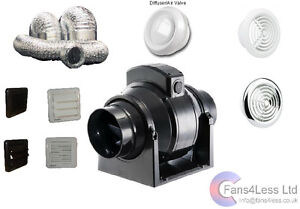MF100-Bathroom-Shower-InLine-Fan-Extractor-Std-or-Timer-With-or-Without-Kit-4-034