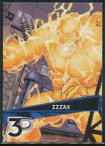 2015-Marvel-3-D-Trading-Card-26-Zzzax