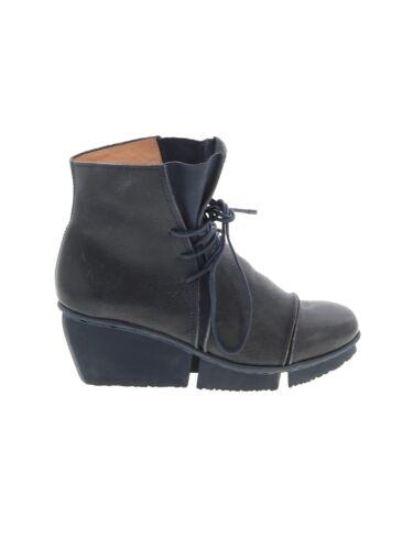 Trippen Women Blue Ankle Boots EUR 36