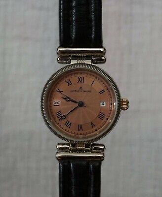 Einstellen jacques lemans uhr Uhrenarmbänder von