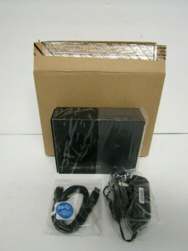 "WD My Book Desktop 3.5/"" USB 3.0 ENCLOSURE ONLY External SATA Hard Drive Case NEW"