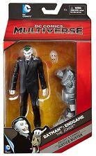 DC Comics Multiverse The Joker Endgame  6 inch Figure Justice buster baf mip