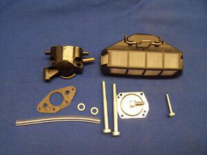Original-Ersatzteil-Solo-Motorsaegen-644-651-656-Luftfilter-Umbau-Kit