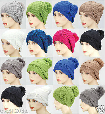 10 Stück Mütze Beanie Strickmütze Wintermütze Damen Mützen Wollmütze Ausverkauf