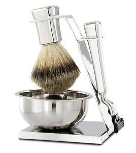 Shaving-Brush-Set