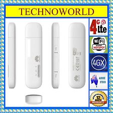 UNLOCKED HUAWEI E8372 4GX/4G USB+WIFI MOBILE MODEM+USE LYCA/ALDI/BOOST/TPG/OPTUS