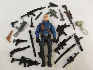 """10 weapon For Soldier GI JOE 3.75/"""" Action Figure"""