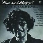 Fine and Mellow European IMPORT 0025218082921 by Ella Fitzgerald CD