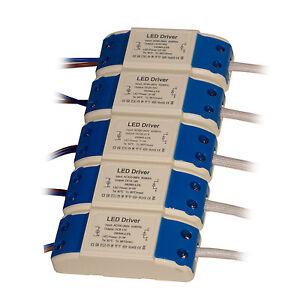 Premium-quality-LED-driver-transformer-3w-5w-7w-9w-12w-Electronic-Power-supply