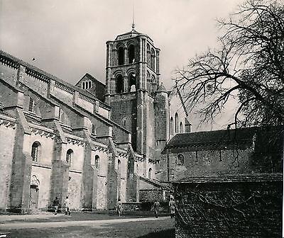 Creatief Vezelay C. 1935 - Eglise Ste Madeleine Yonne - Div 11189