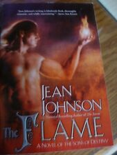 The Flame by Jean Johnson  #928