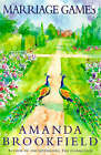 Marriage Games by Amanda Brookfield (Paperback, 1998)