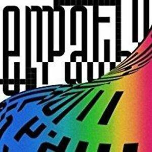 NCT-2018-NCT2018-Empathy-Album-Random-Ver-CD-Booklet-Photocard-Lyrics-Diary