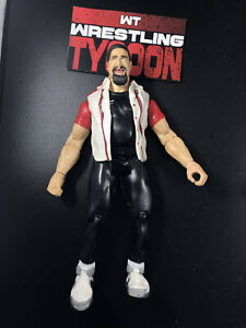 MICK FOLEY WWF Titan Tron Live TTL Wrestling Action Figure WWE