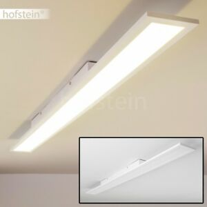 led deckenlampen panel wohn flur schlaf zimmer leuchten b ro flach dimmbar 31w ebay. Black Bedroom Furniture Sets. Home Design Ideas