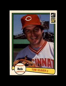 1982-Donruss-Baseball-148-Tom-Seaver-Reds-NM-MT-AAB123