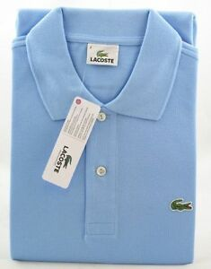 How to Launder a Lacoste Polo
