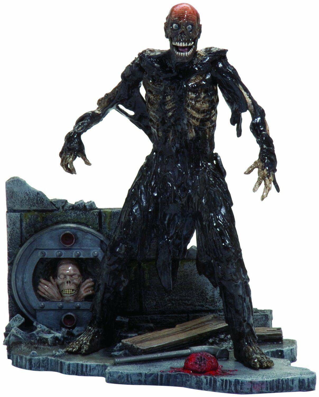 Rückkehr der lebenden toten tarman zombie - figur selten fabrik versiegelt - neue