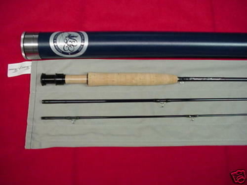 Thomas & Thomas Thomas Thomas Fly Rod LPS 903-3  3 Line GREAT NEW 450619