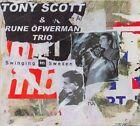 Swinging In Sweden [Digipak] by Rune ™fwerman/Tony Scott (Jazz) (CD, Apr-2012, Gazell)