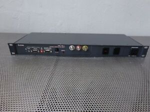 Extron RGB 160xi 168xi Interface  Universal Video and Audio Interface with ADSP