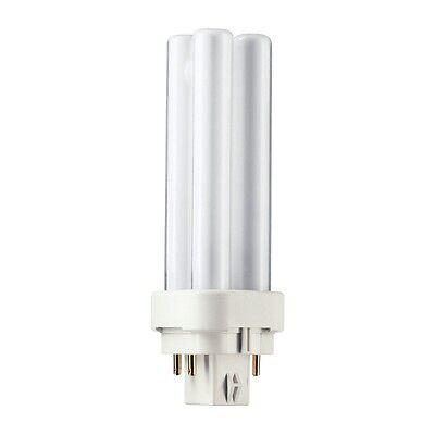 Couleur Ge 11W BIAX S//E 2G7 Casquette Cool Blanc 840 Lampe Fluorescente
