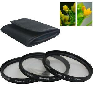 67MM-Close-Up-Macro-Lens-Kit-1-2-4-for-Canon-Nikon-Sony-DSLR-Camera