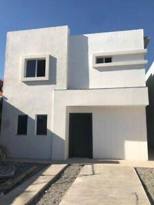 Casa en renta en Colonia Libertad