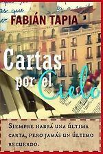 Cartas Por el Cielo by Fabian Tapia (2015, Paperback)