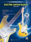 Electric Guitar Basics by Keith Wyatt (Mixed media product, 1996)