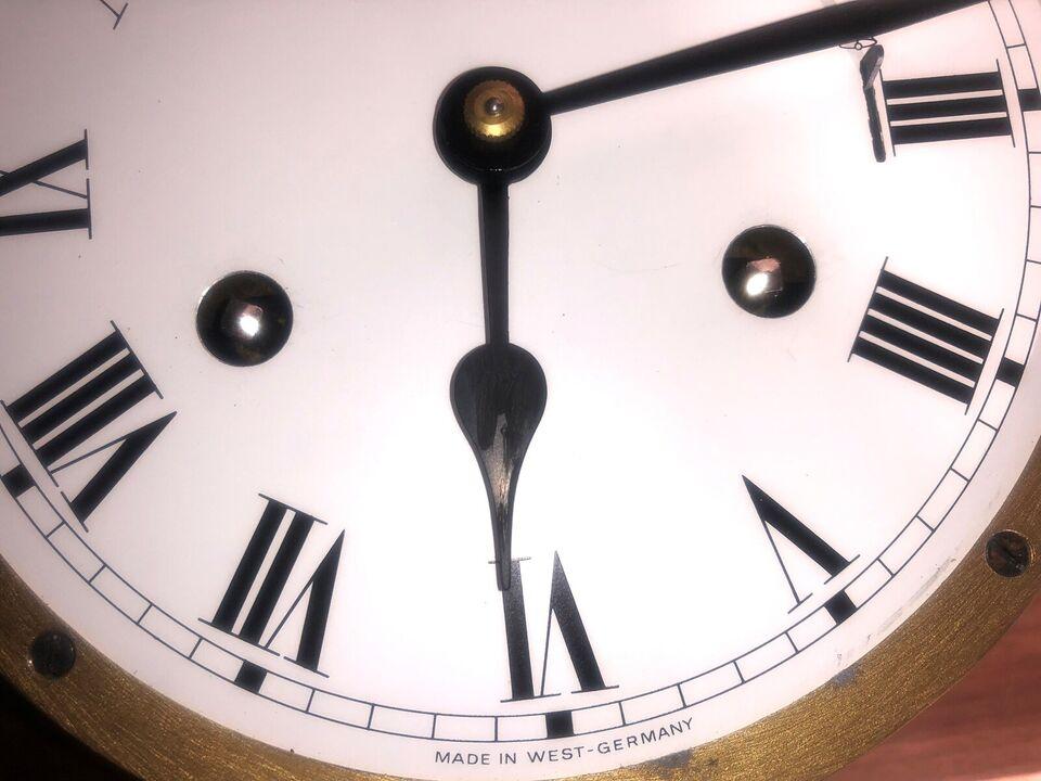 Skibschronometer, Schatz
