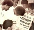 Kashmere Stage Band - Texas Thunder Soul 1968-1974 (+3DVD, 2017)