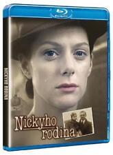 Nicky's Family / Nickyho Rodina 2011 Drama Blu-ray Czech,English lang.