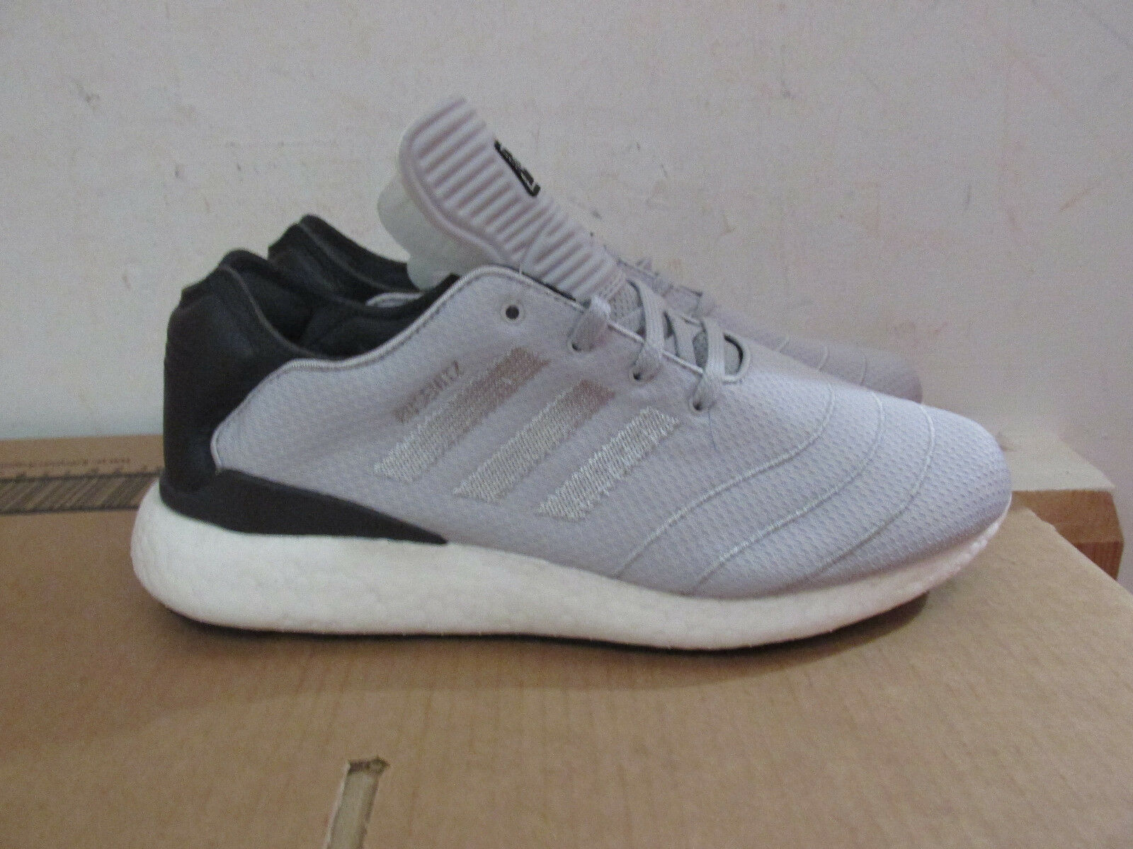 Adidas Busenitz pure boost F37762 mens trainers sneakers SAMPLE