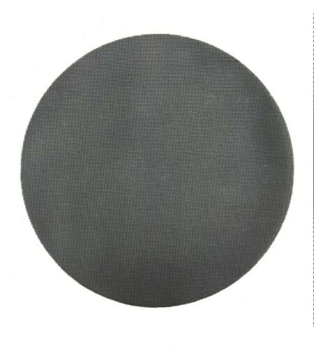 "25-17/"" 80 Grit Course Wood Floor Sanding Screens Abrasive Discs Silicon Carbide"