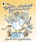 The Twenty-Elephant Restaurant by Russell Hoban (Paperback, 2013)
