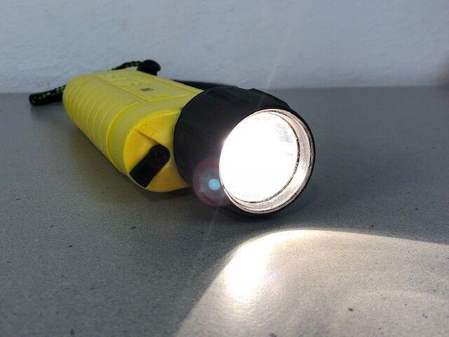 UK Lights - - - Underwater Kinetics - Sunlight SL6 - Taucherlampe Taschenlampe 667c2a